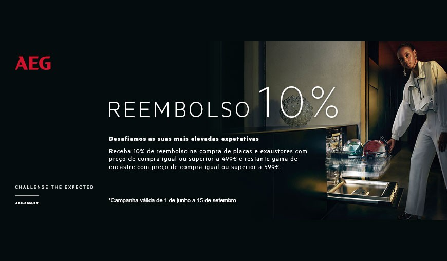 Reembolso 10%